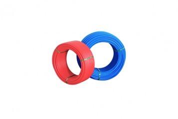 PE-Xa Red & Blue Pipeline